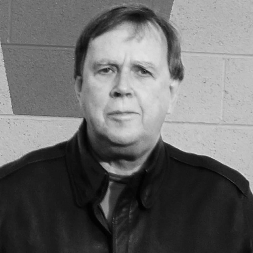 David Flynn Portrait